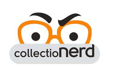 CollectioNerd Shop Logo